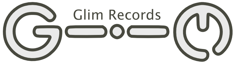 Glim Records Logo
